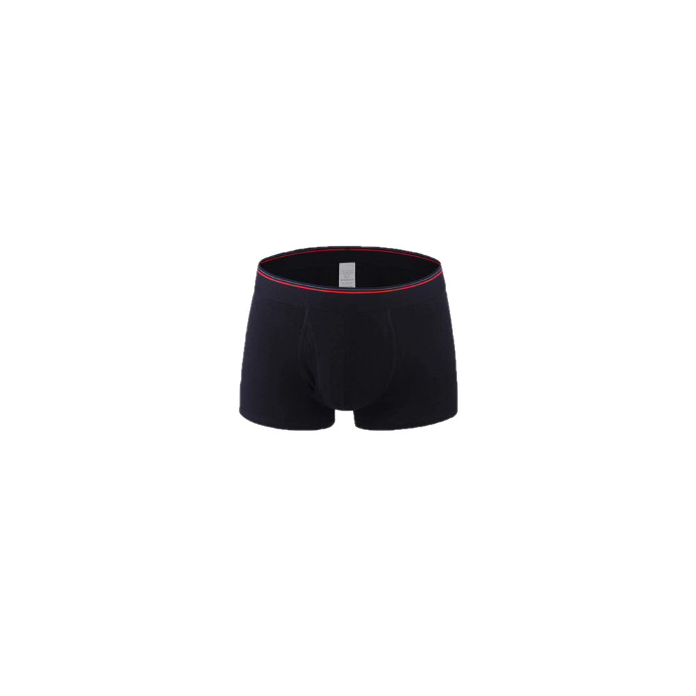 Boxershorts 20-pack Svart