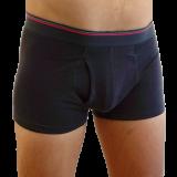 Boxershorts 3-pack Svart