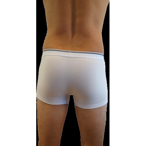Boxershorts 10-pack Vit