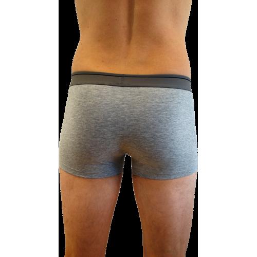 Boxershorts 20-pack Grå