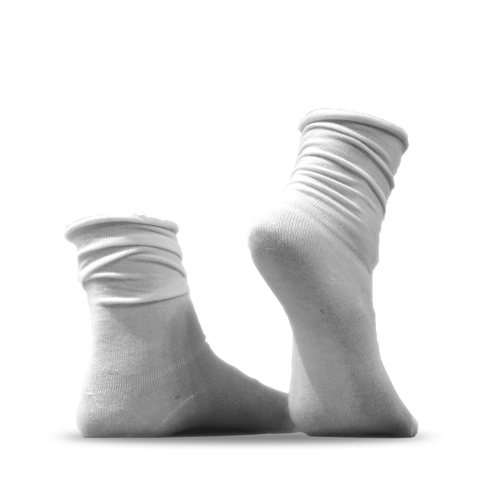 Candy Socks - Minty 10-pack