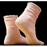 Candy Sock Pinkis - 10 par rosa damstrumpor