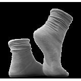 Candy Sock Sweet Powder - 10 par grå damstrumpor