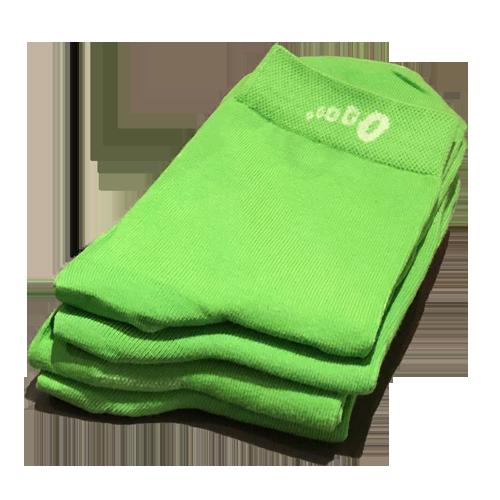 Grön Strumpa - Bubblegum - 5-pack