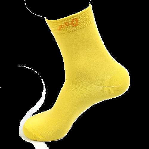 Gul Strumpa - Lemon