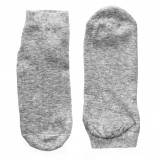 Ankelstrumpa XL Grå (stl 45-51)