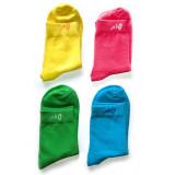 Strumpa 30-pack Grön, Gul, Blå och Röd
