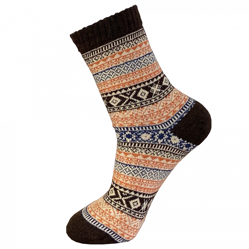 varma sockor dam