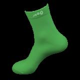 Strumpa 60-pack Grön, Gul, Blå och Röd