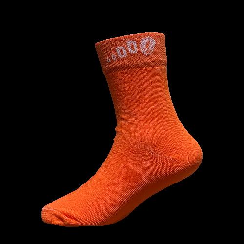 Lillfot - Orange