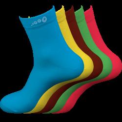 Rainbow One 5-pack