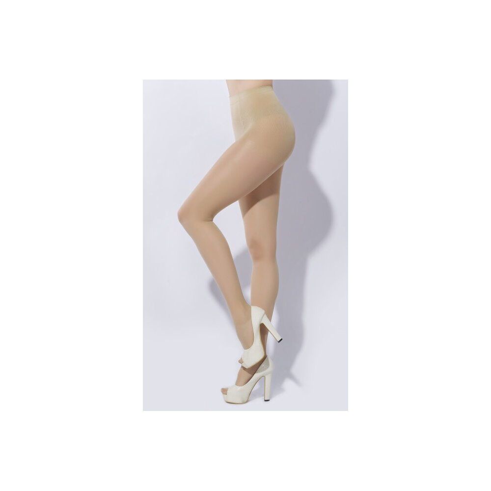 Strumpbyxa 40 den - Light skin