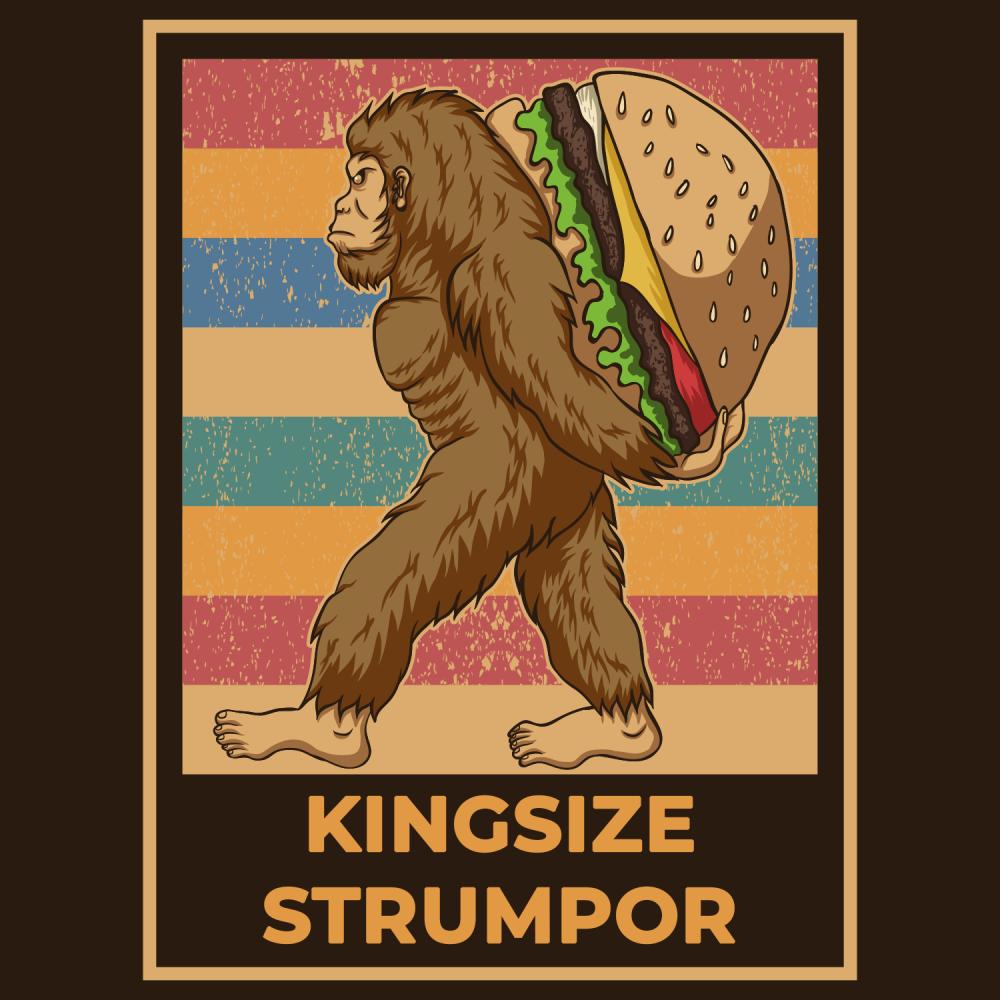 Kingsize strumpor i storpack - Storpack med strumpor i stora storlekar